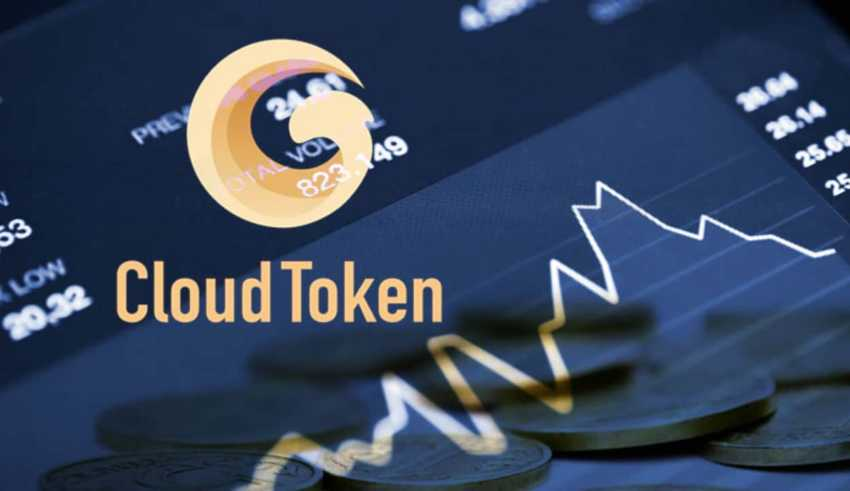 Инвестиционный проект Cloud Token